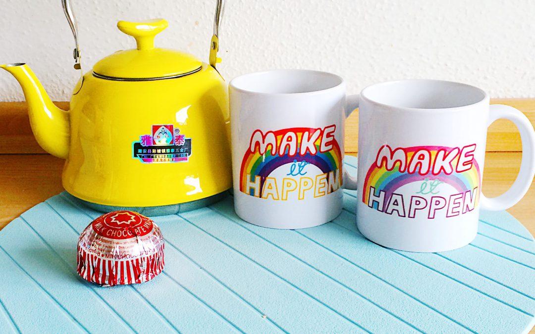 New Mugs!