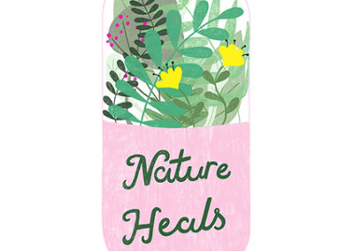 NatureHeals