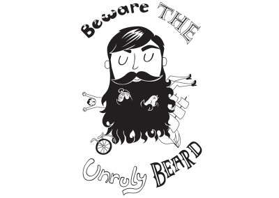 Beware the Beard