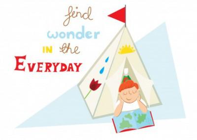 Find Wonder